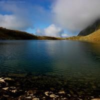 black lake .7