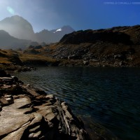 black lake .5