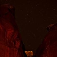 stars in Petra .2